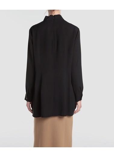 Aker Bluz Siyah